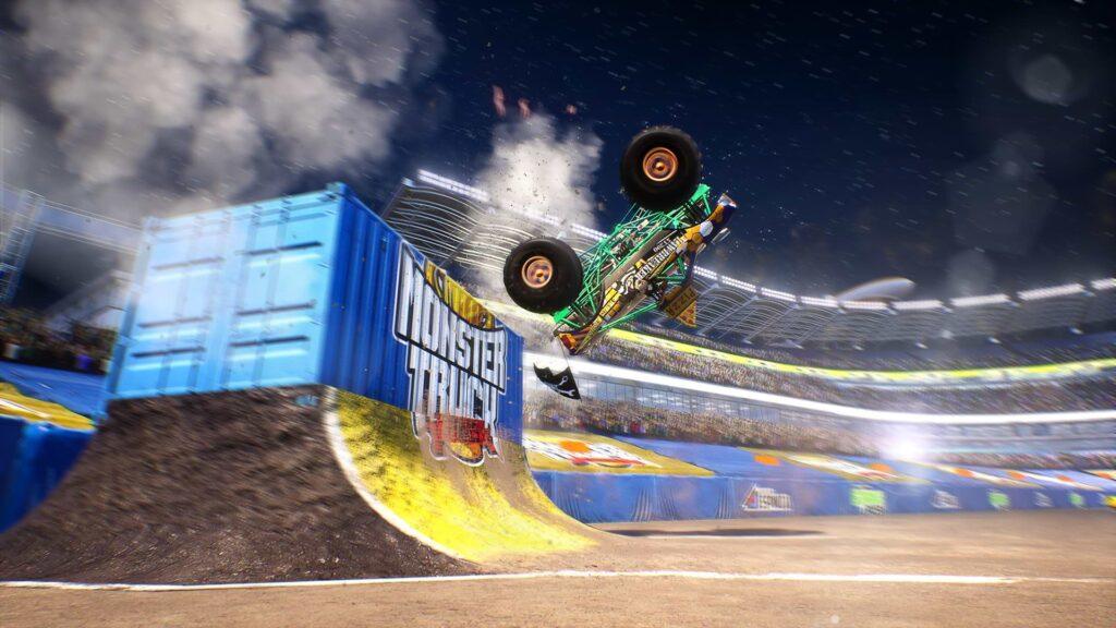 Monster Truck Championship - Flippin' eck