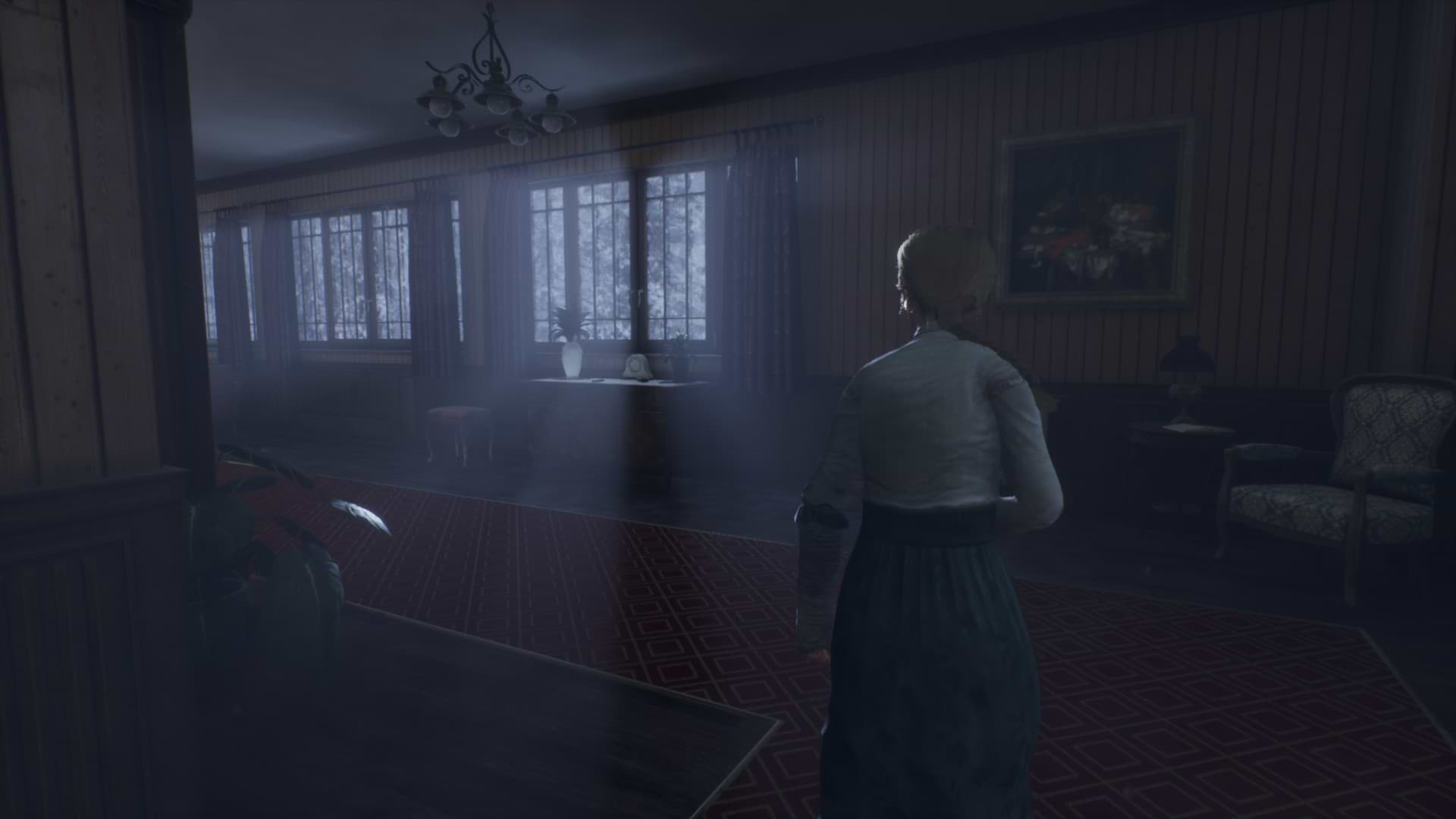 Remothered Broken Porcelain release date