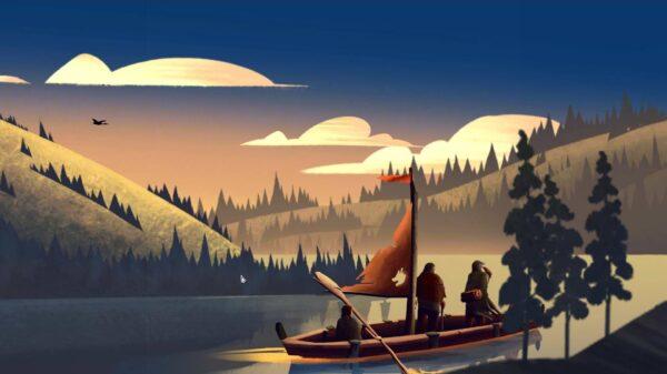 The Bonfire 2 Uncharted Shores Review