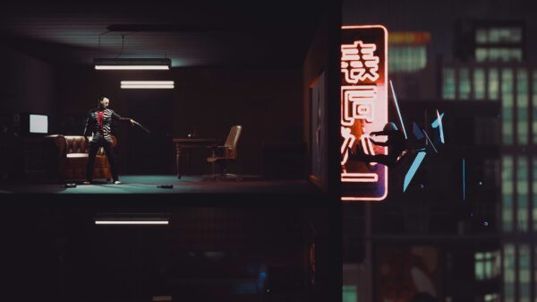 Yakuza Empire - Nicely executed