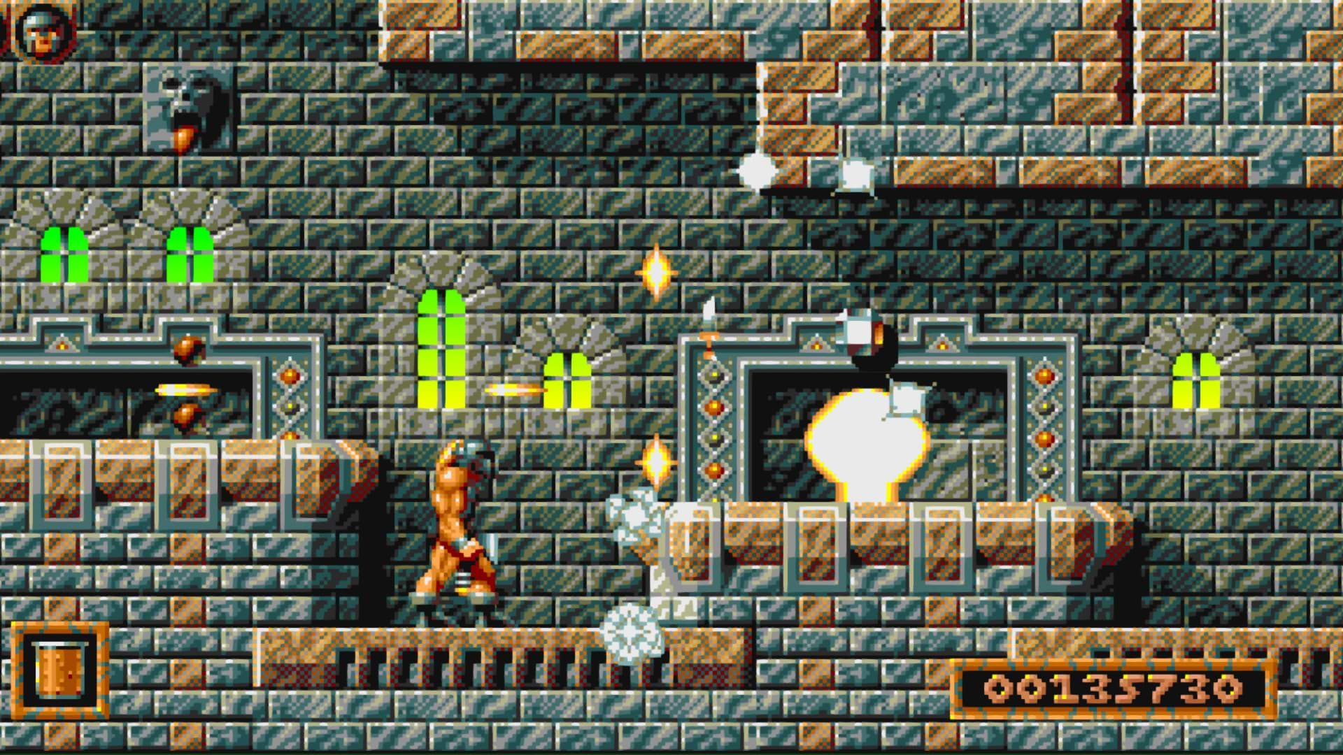 Amiga Games On The Switch