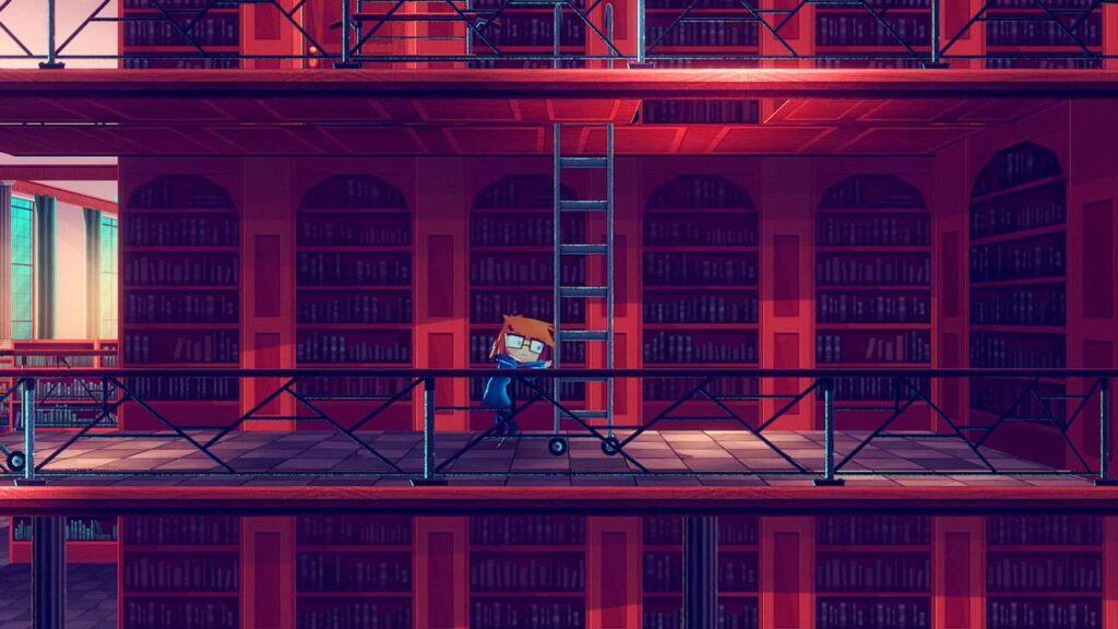 Jenny LeClue - Detectivu - Bookworm