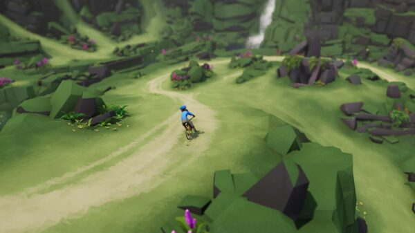 Lonely Mountains Downhill DLC