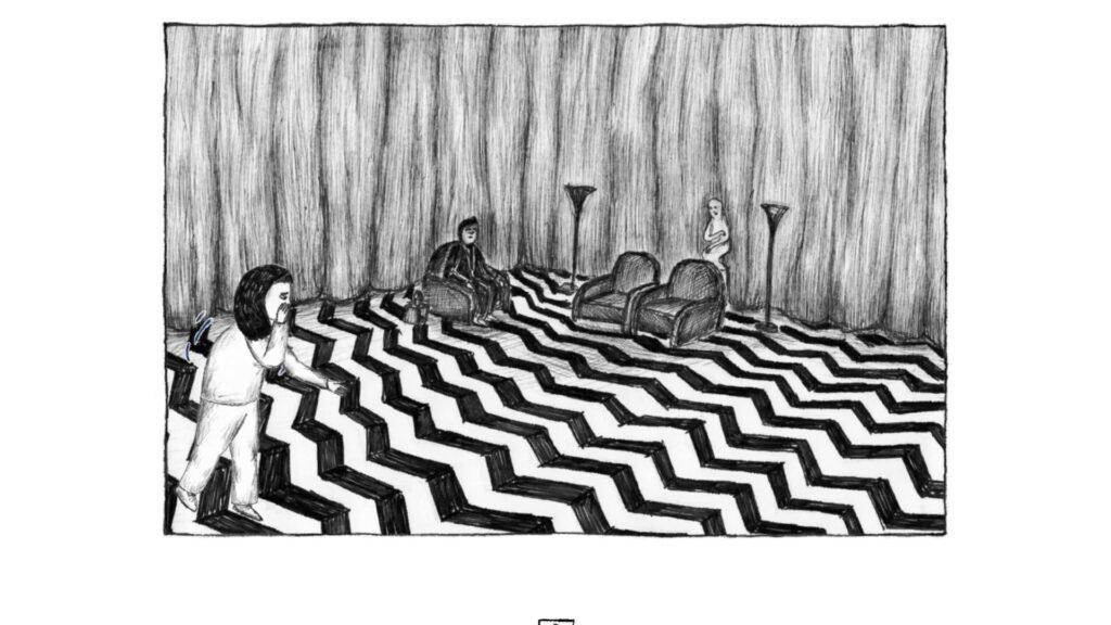 Stilstand - Twin Peaks