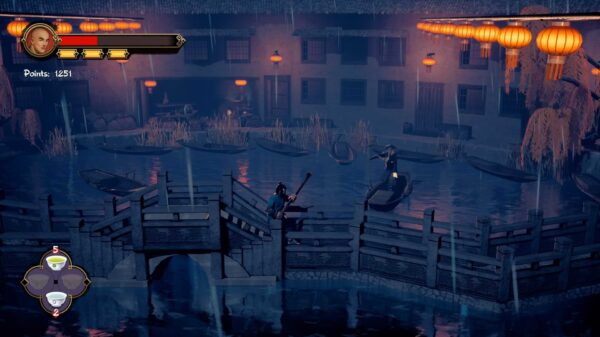 9 Monkeys of Shaolin PS4 Review