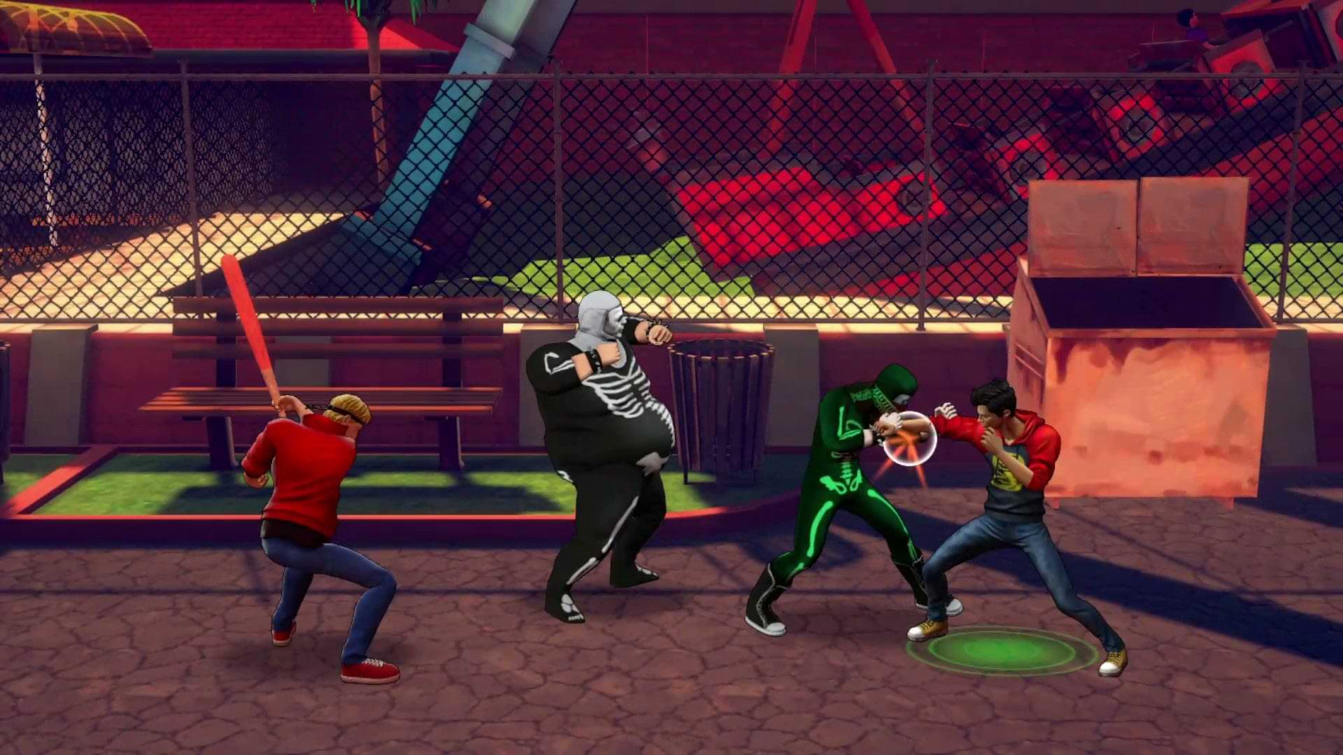 Cobra Kai The Karate Kid Saga Continues Out now
