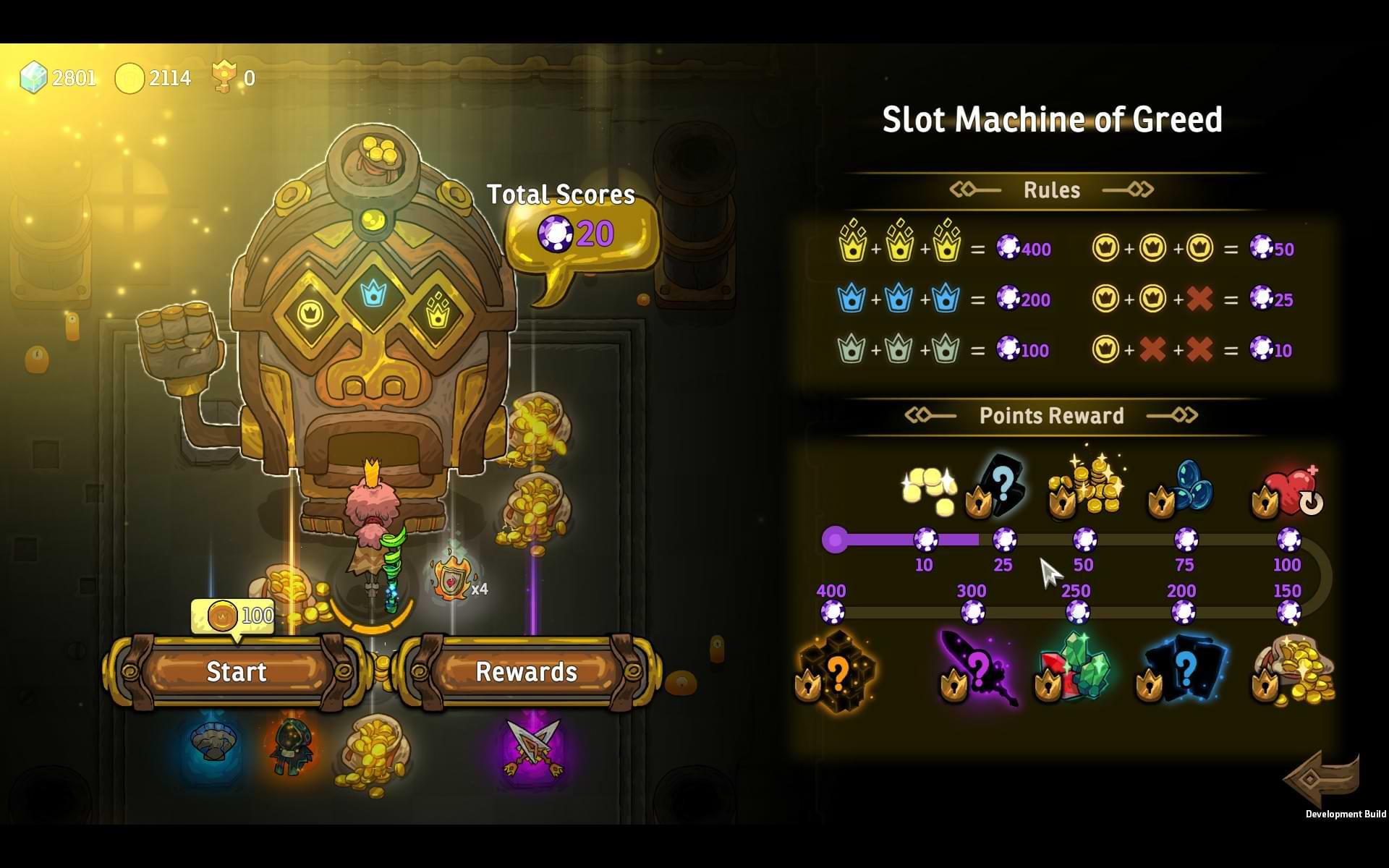 Crown Trick - Local Slots
