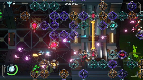 Galacide coming to consoles