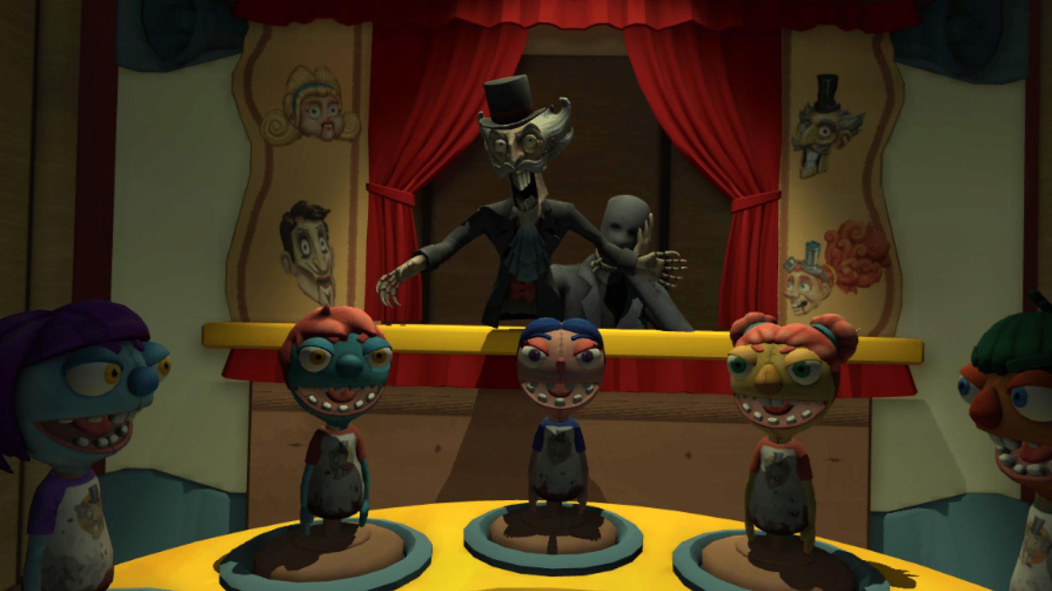Hello Puppets! on Steam