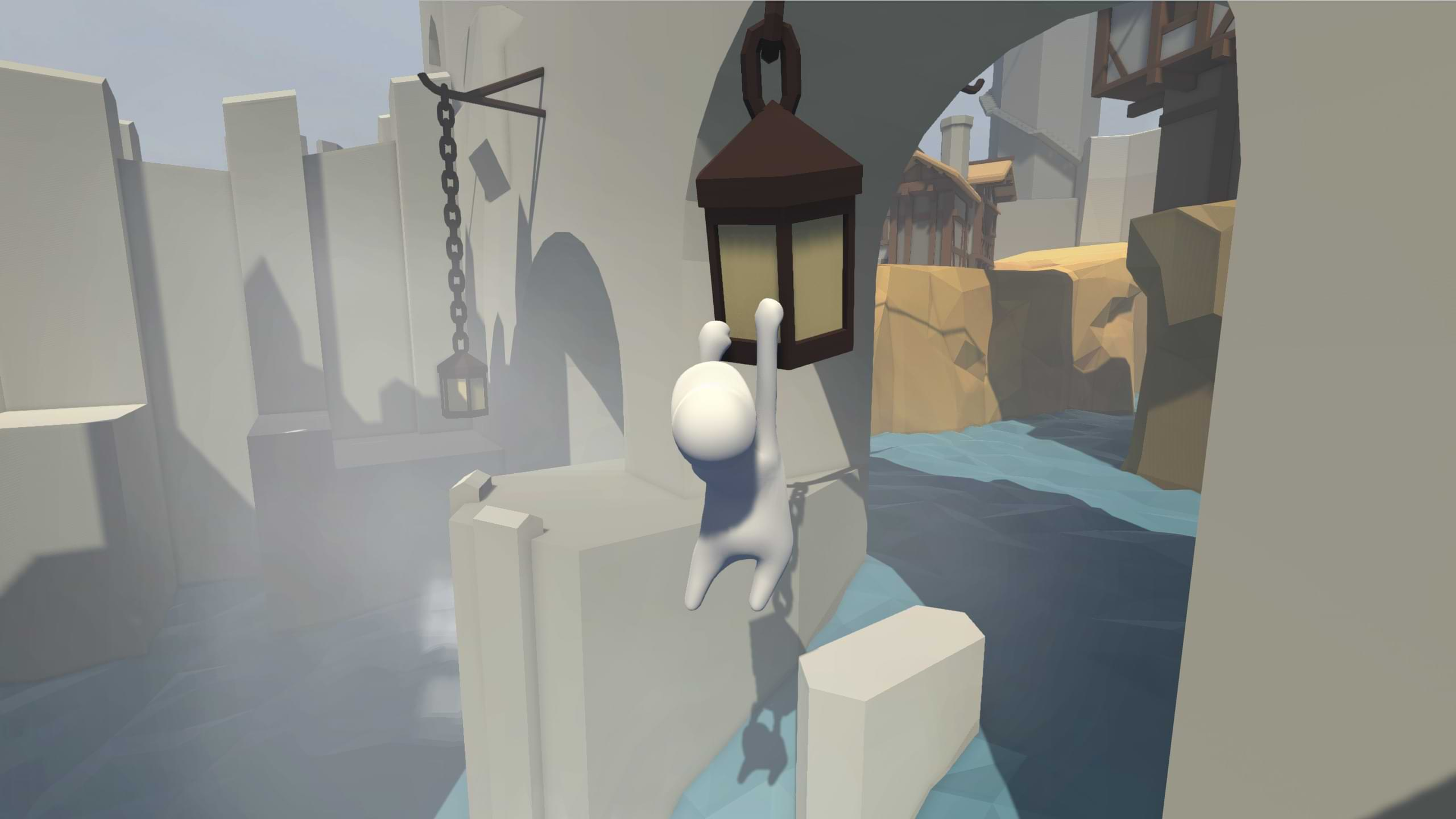 Human Fall Flat Review