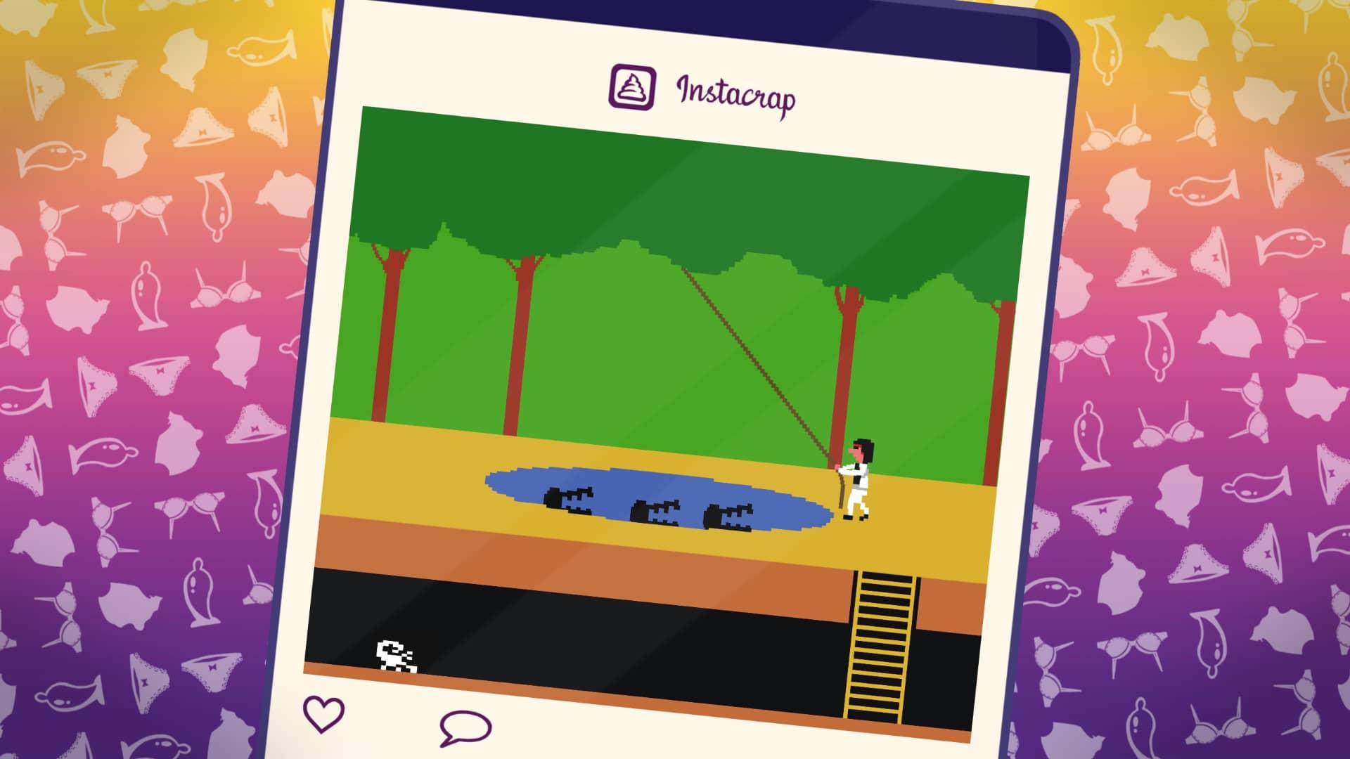 Leisure Suit Larry Wet Dreams Dry Twice - Pitfalls