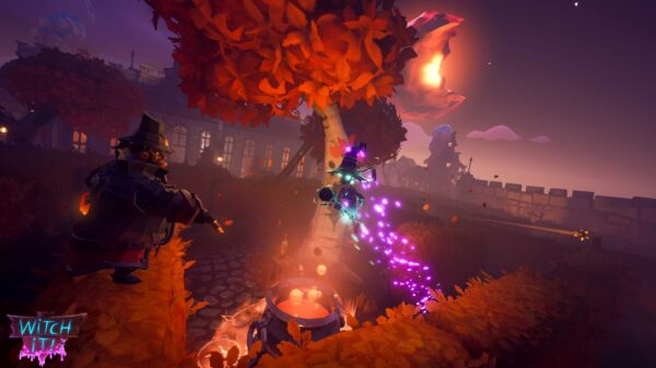 Witch It PC Review