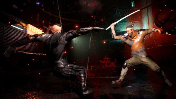 Die By The Blade hits Kickstarter funding target