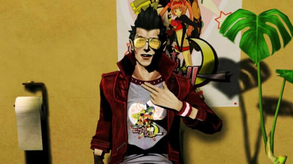 No More Heroes Switch Review