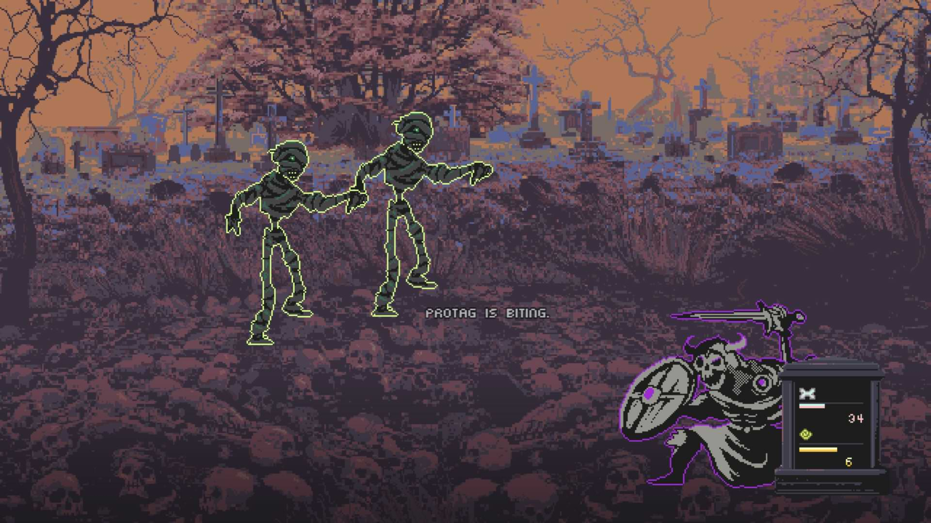 Osteoblasts - Mummy(ies)