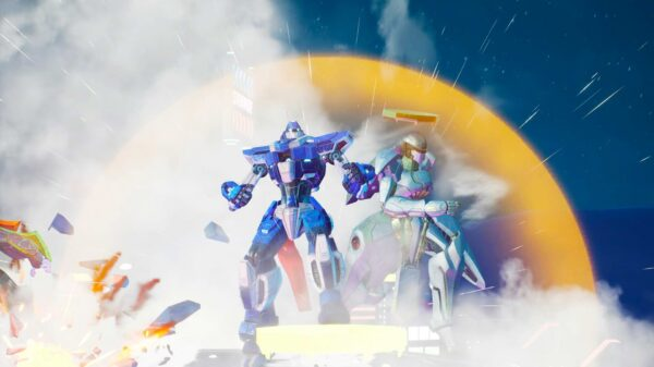 Override 2 Super Mech League out December 2020