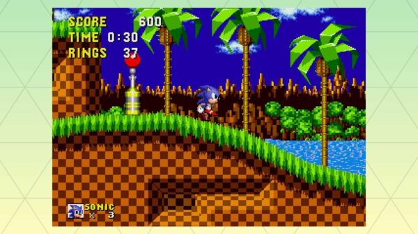 Best Sega Ages Games On Nintendo Switch