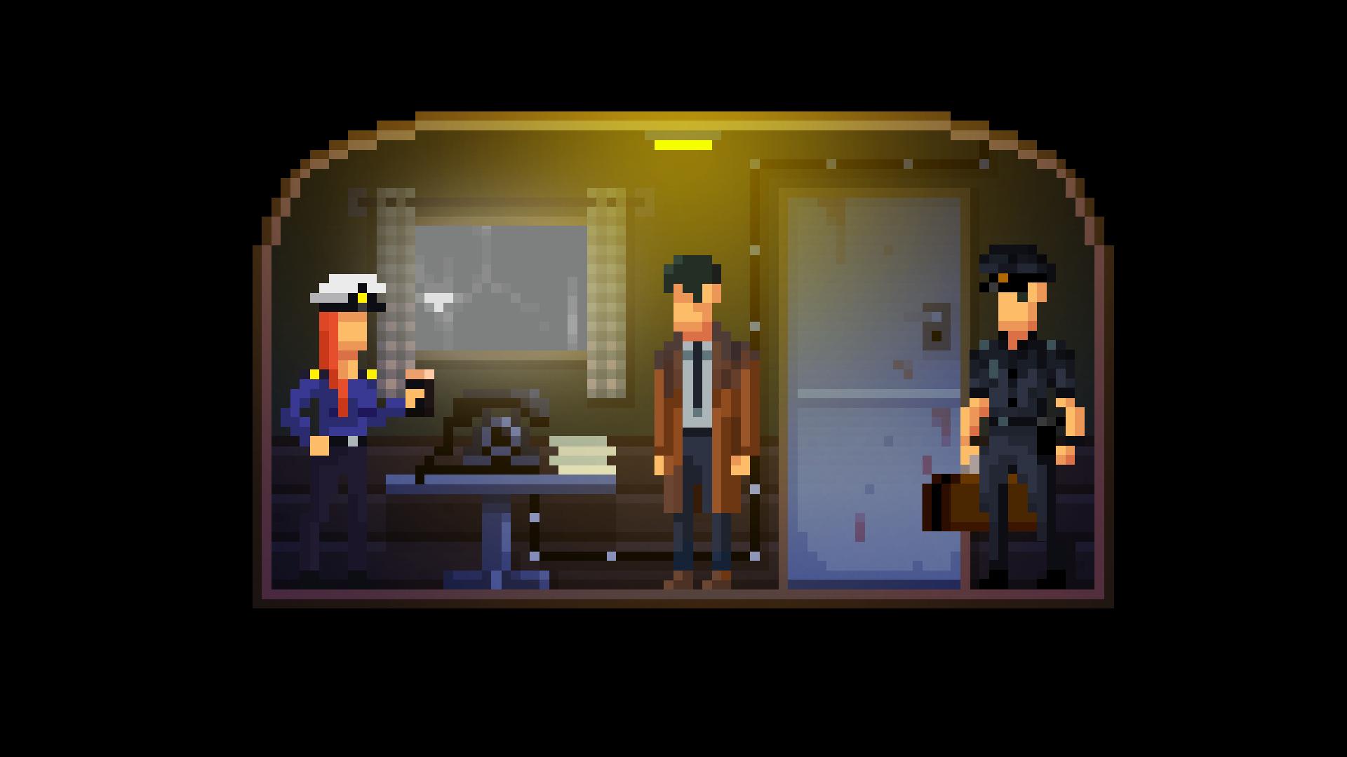 The Darkest Detective A Fumble in the Dark