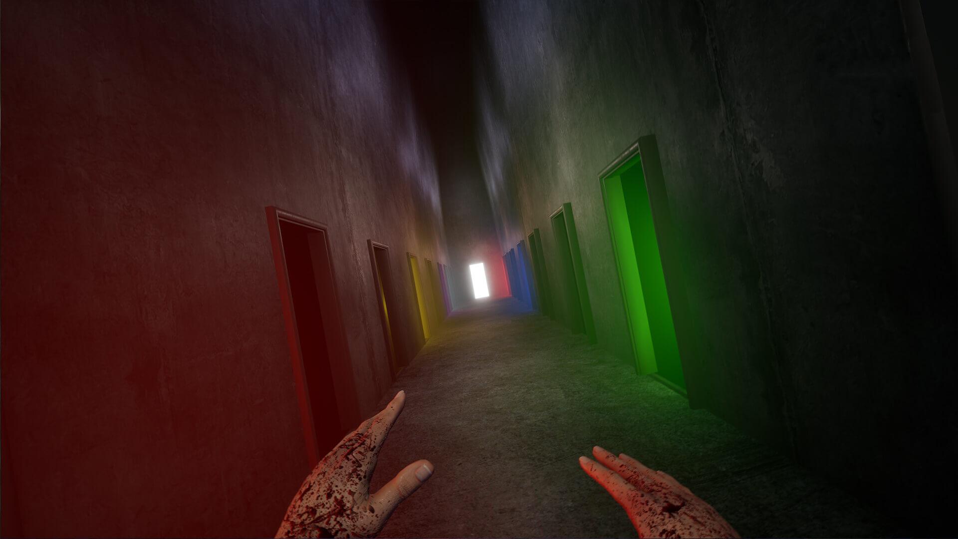 What Happened - Quake 2020