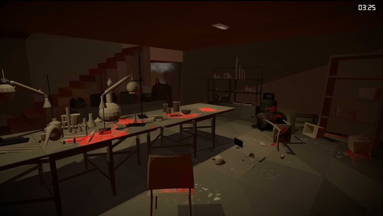 Body of Evidence out today on Switch