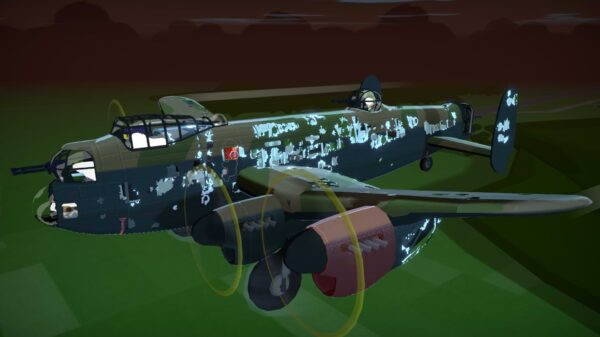 Bomber Crew Switch Review