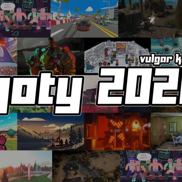 GOTY 2020