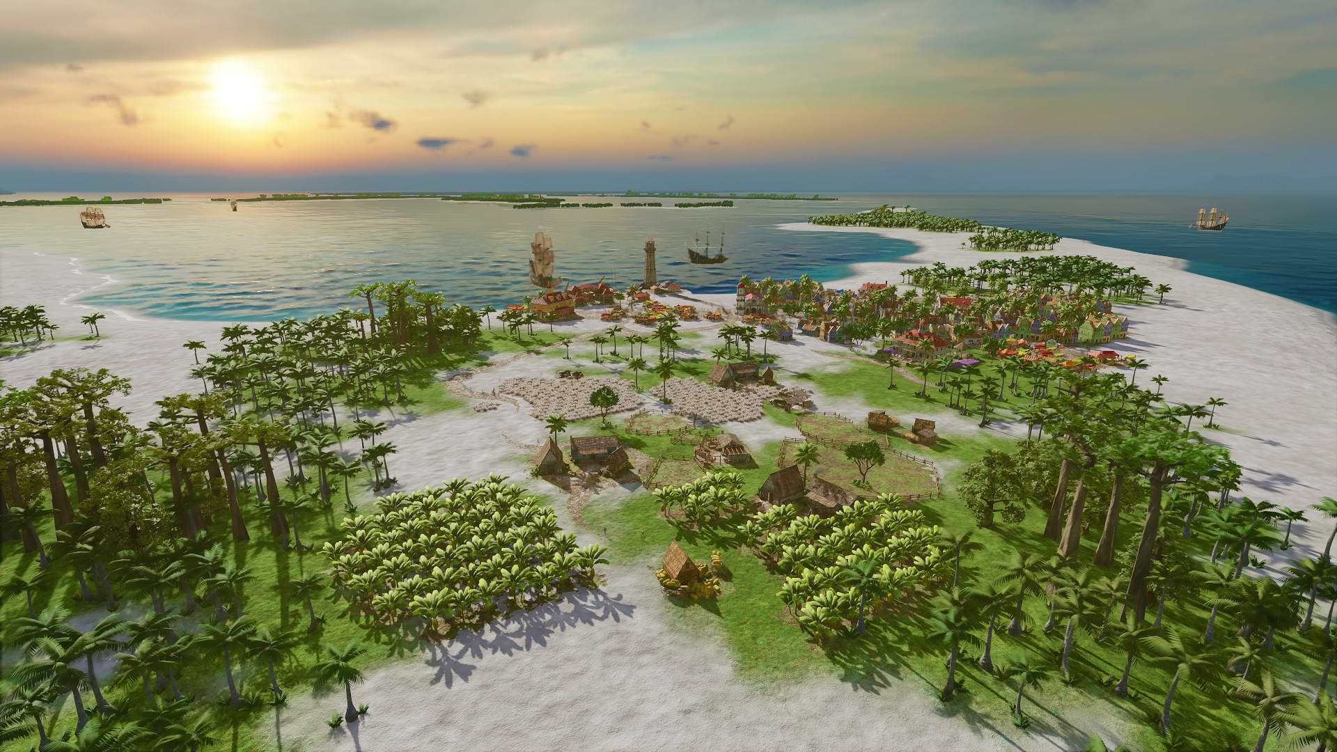Port Royale 4 - Community