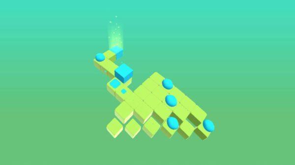 Splashy Cube Switch Review
