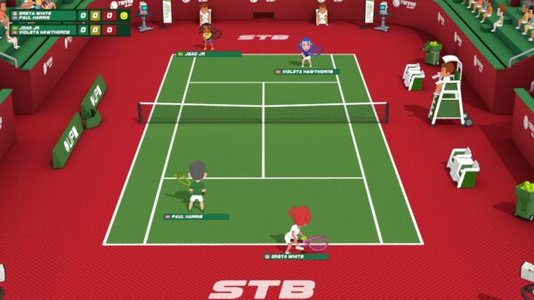 Super Sports Blast out this month
