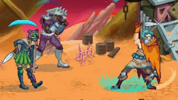 The Way of The Passive Fist Switch Review