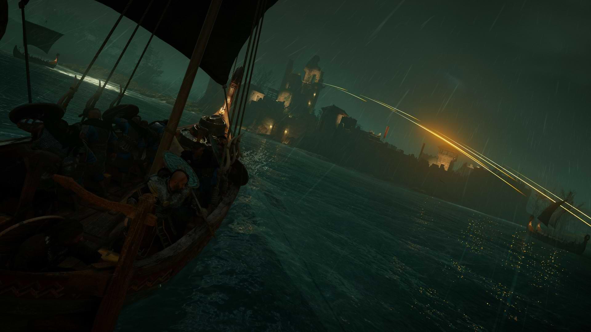 Assassin's Creed Valhalla - Storm