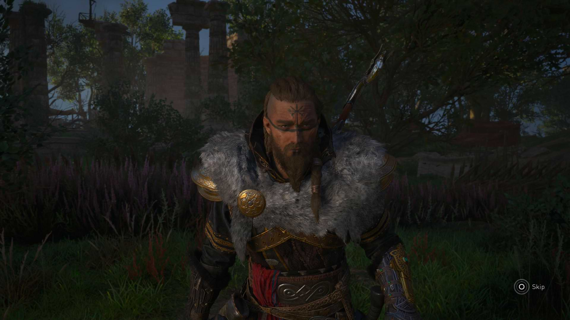 Assassin's Creed Valhalla - Tat