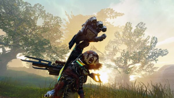 Biomutant out in May 2021