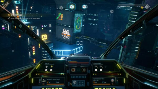 Everspace 2 on Steam and GOG