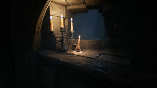 Flicker Of Hope PC Review