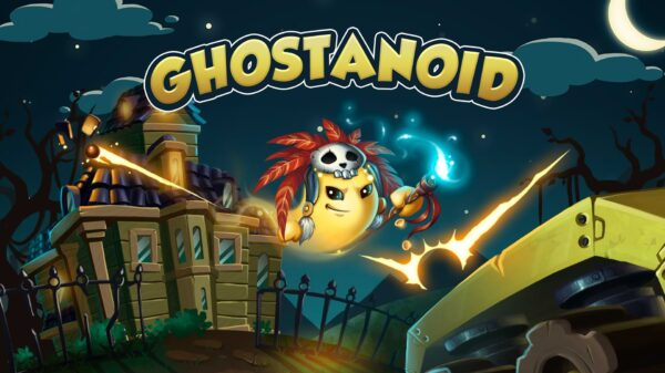 Ghostanoid Switch Review