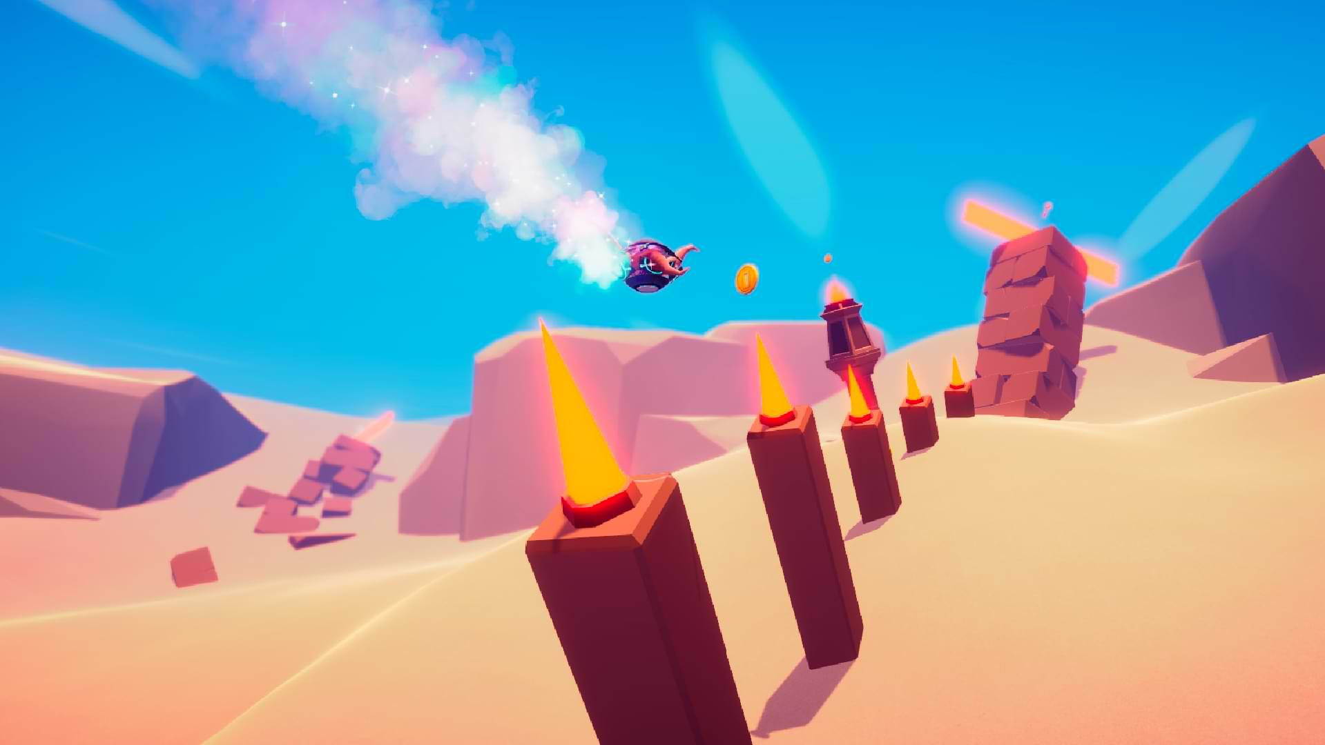 Glyph Launches On The Nintendo Switch
