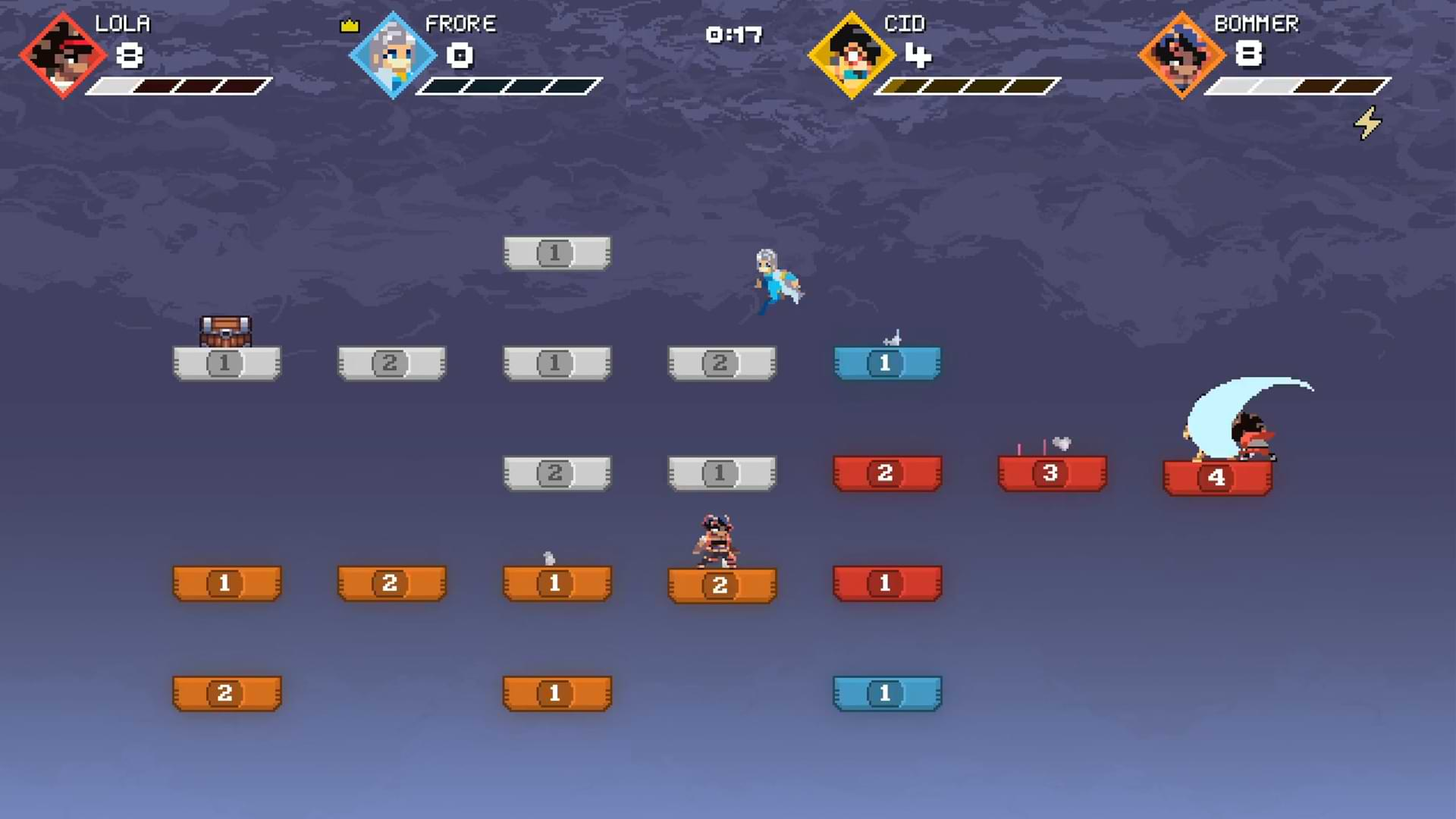 Jumpala out now on Steam