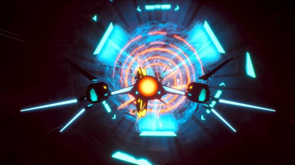 Redout Space Assault PS4 Review