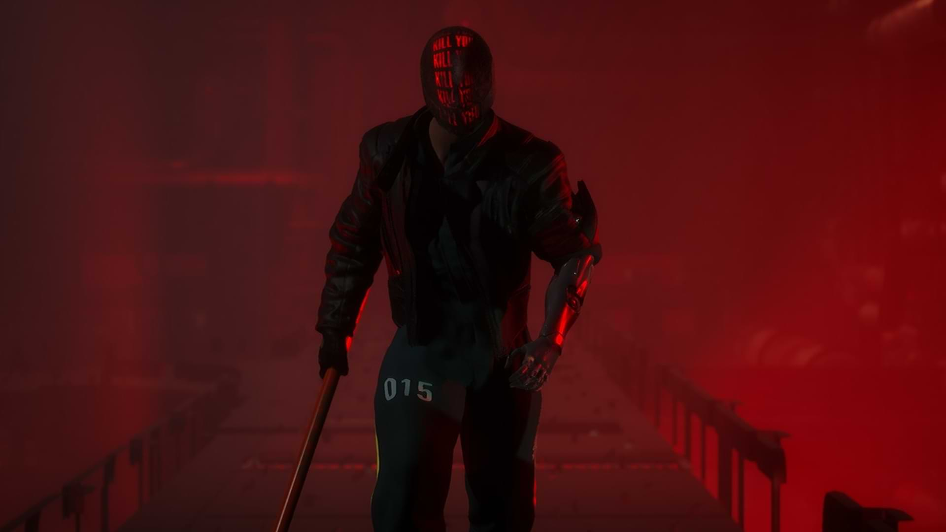 Ruiner PC Review