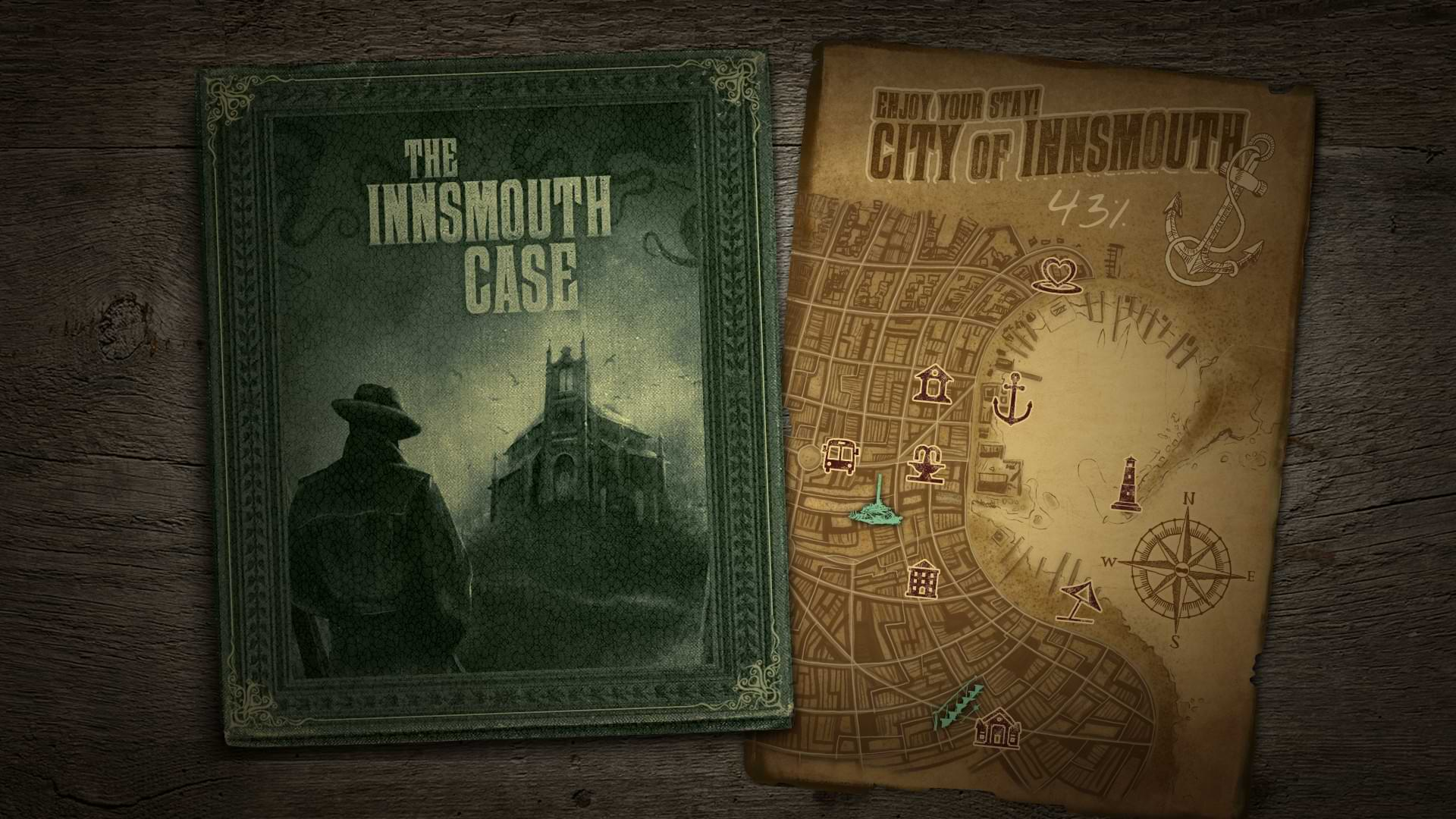 The Innsmouth Case Switch Review