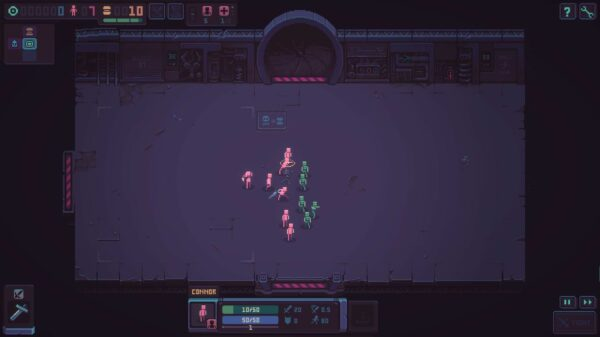 Despot's Game preview