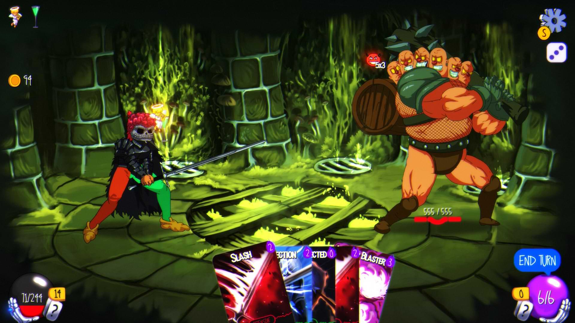 Doors of Insanity Early Access Review