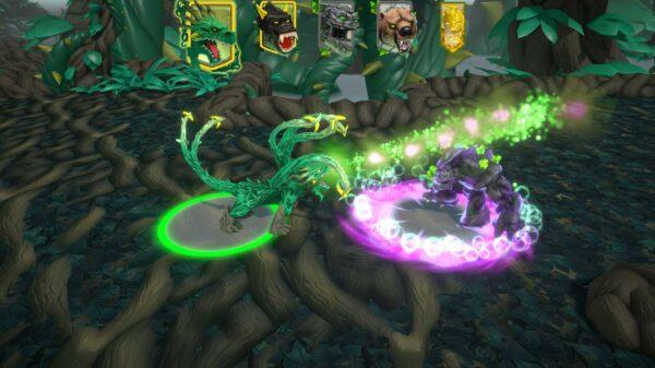 Eldrador Creatures PS4 Review