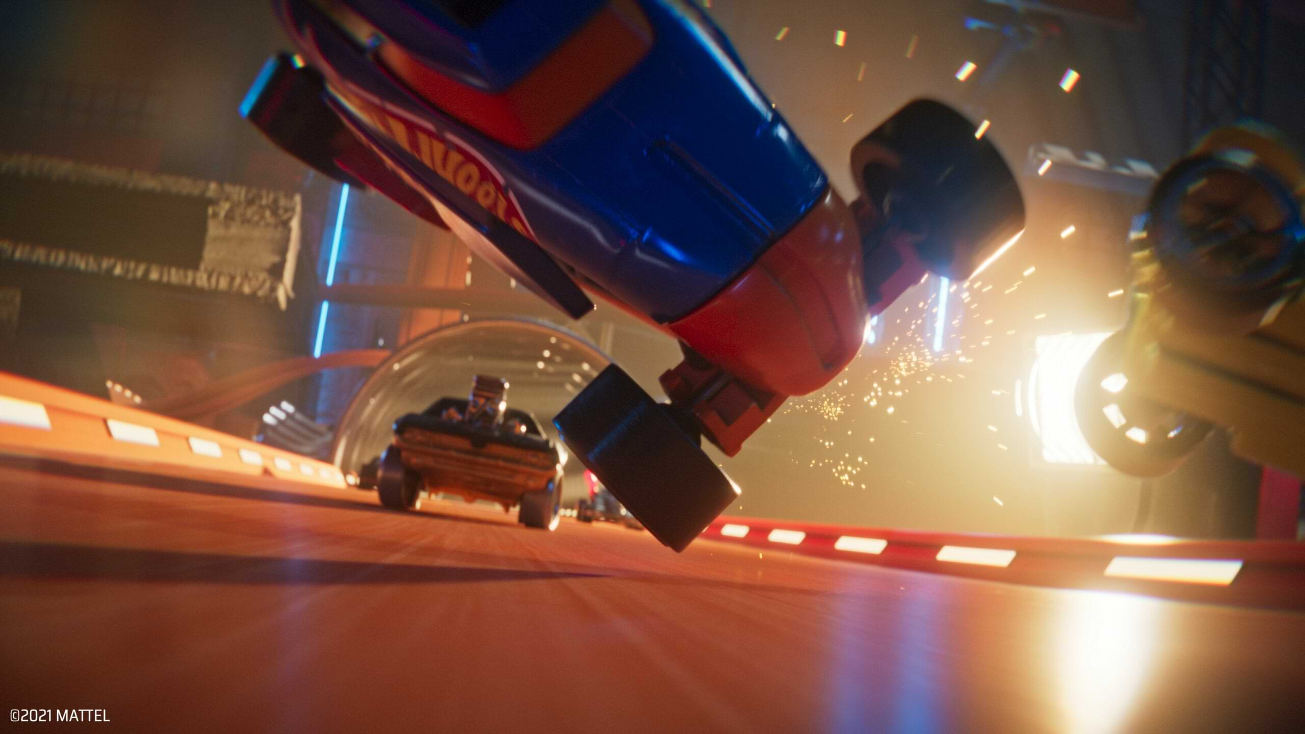 Hot Wheels Unleashed out this September
