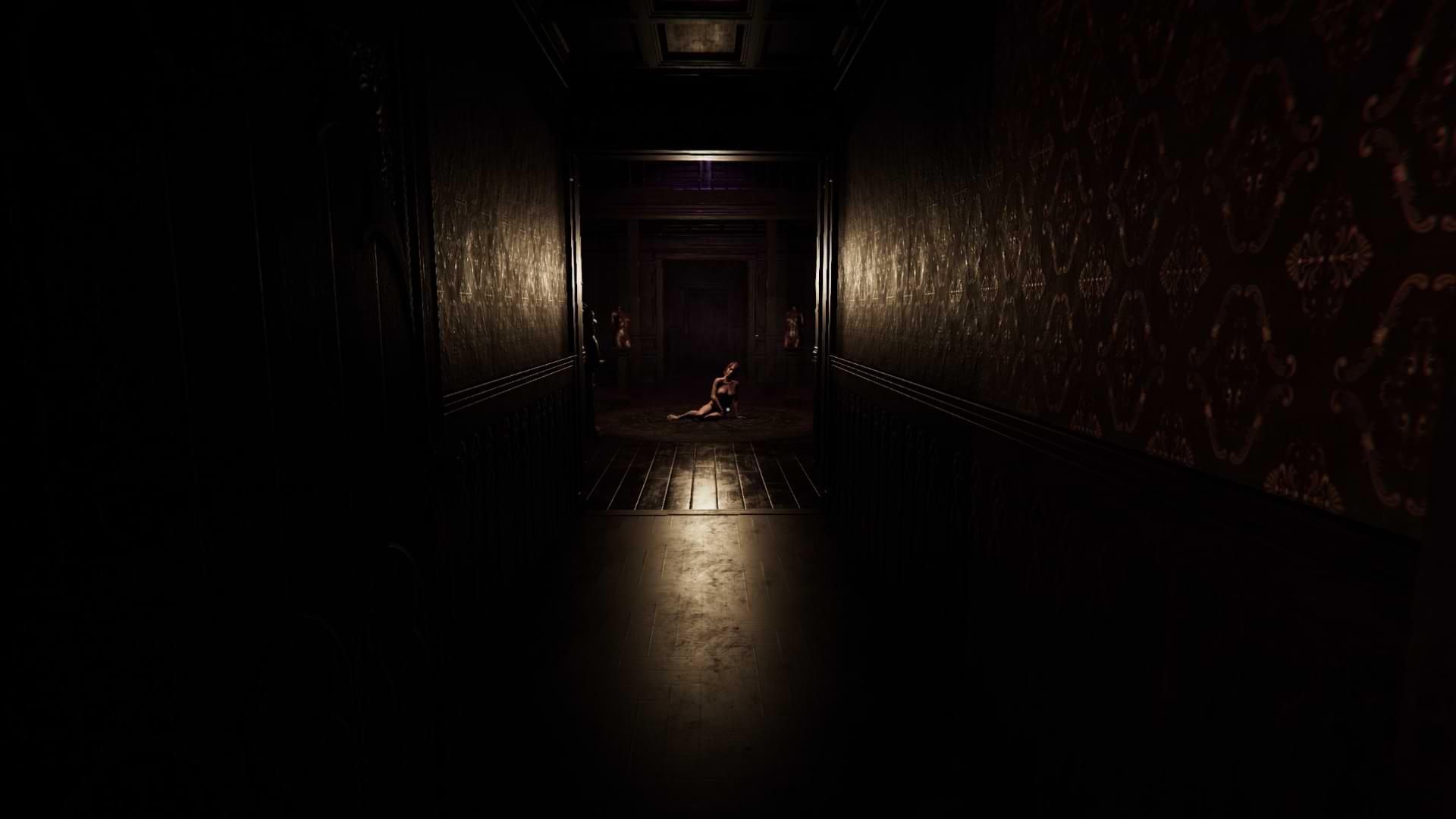 Lust From Beyond Beta - Light