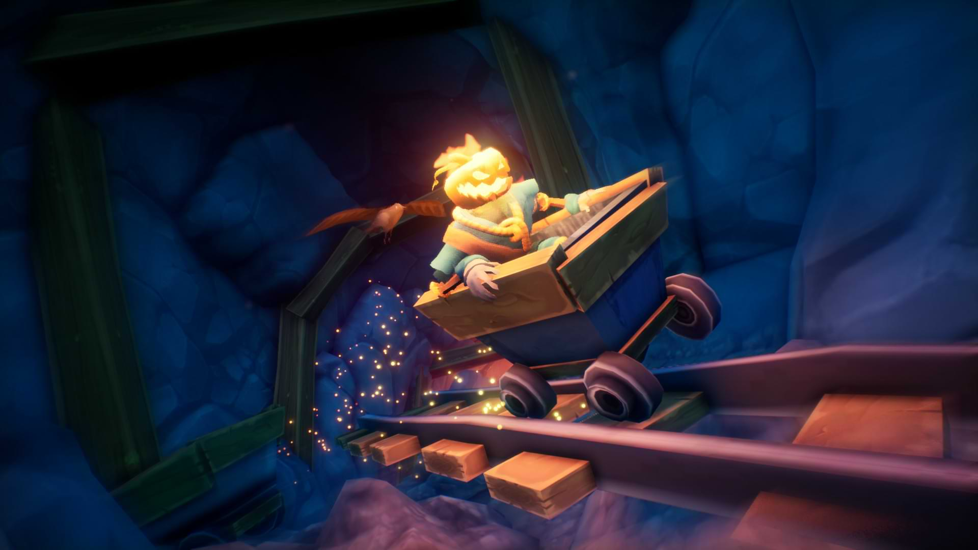 Pumpkin Jack PS4 Review