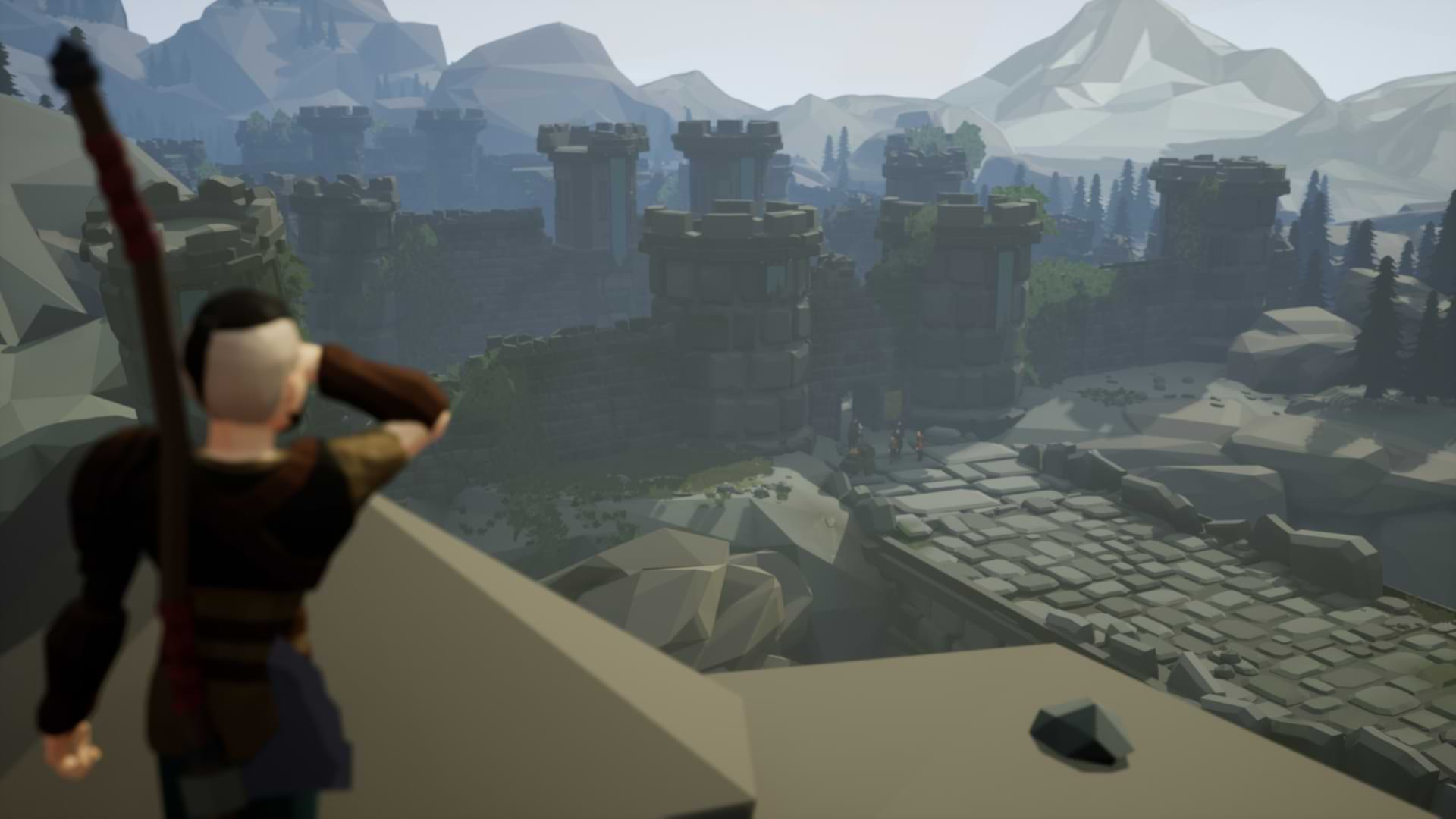 Shores Unknown Early Access Review