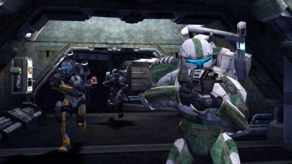 Star Wars Republic Commando coming soon