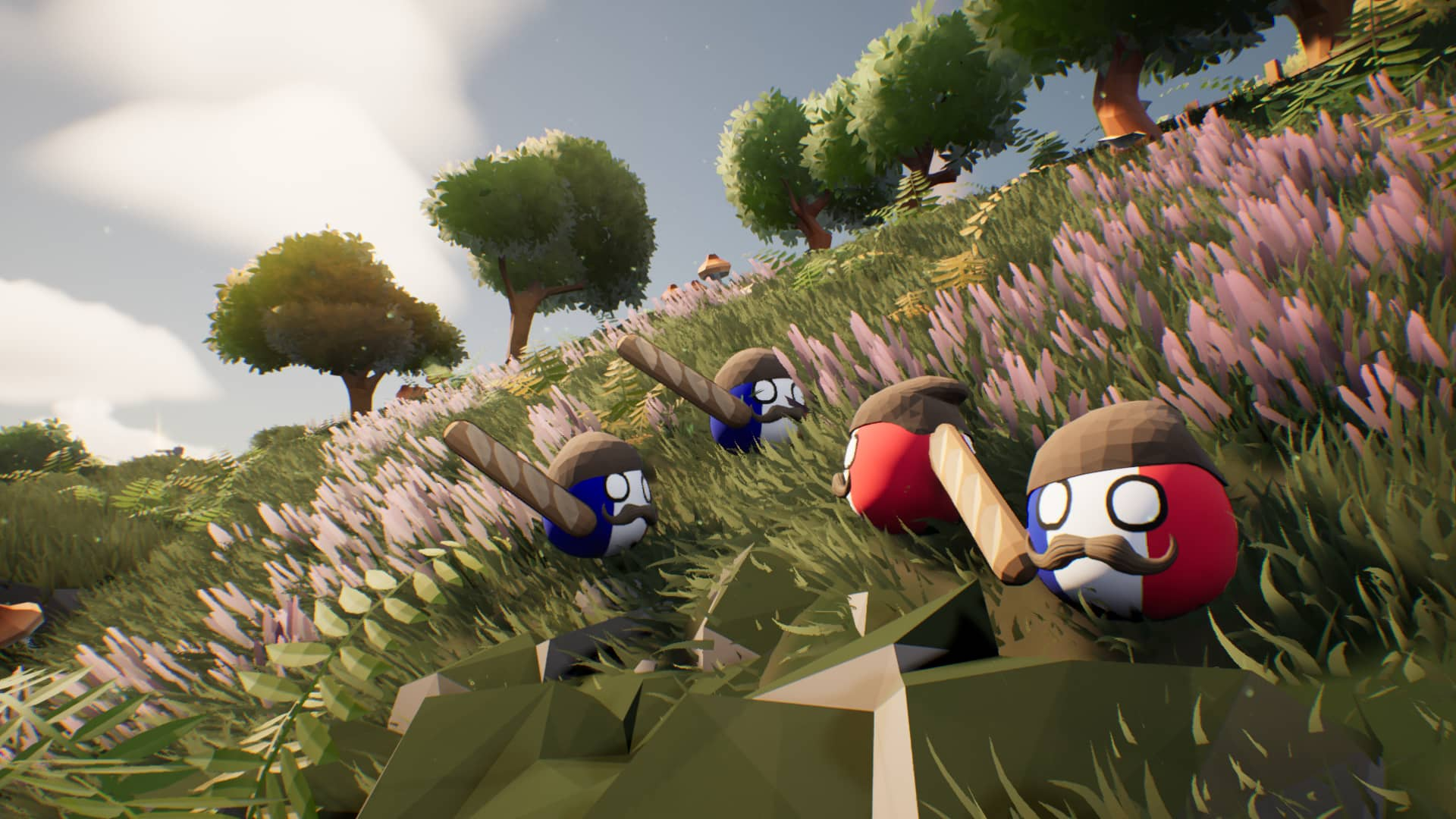 Bang On Balls Chronicles Early Access Review -